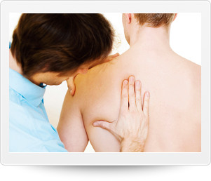 spalla dolorosa fisioterapista