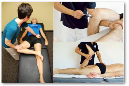 diagnosi dolore anca